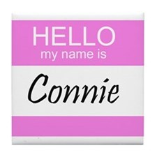 Connie Tile Coaster