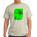 Irish/French Heritage Light T-Shirt