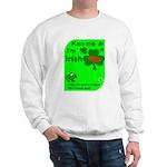 Irish/French Heritage Sweatshirt