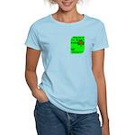 Irish/French Heritage Women's Light T-Shirt