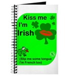 Irish/French Heritage Journal