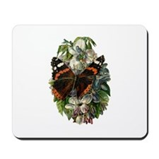 Butterflies 7 Mousepad