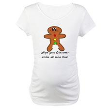 Christmas Wishes Shirt