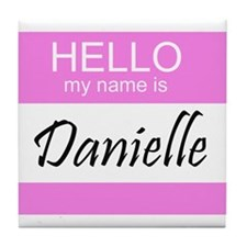 Danielle Tile Coaster