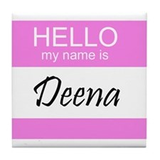 Deena Tile Coaster
