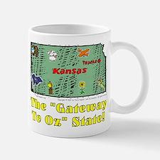 KS-Oz! Mug