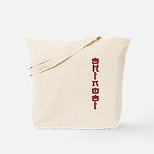 Shinobi Tote Bag