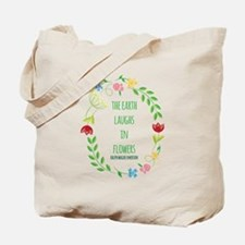 Funny Colors Tote Bag