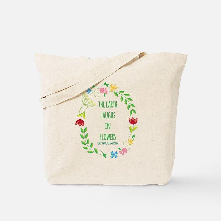 Cute Summer spring Tote Bag