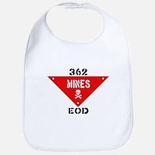 362nd 'Mines' Bib Bib