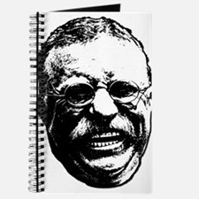 Laughing Teddy Journal