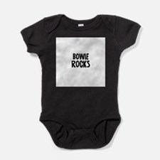 Unique Men male man boy Baby Bodysuit