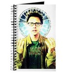 Saint Jimmy Journal
