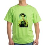 Saint Jimmy Green T-Shirt