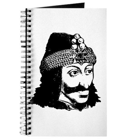 Vlad Tepes - Prince Dracula Journal