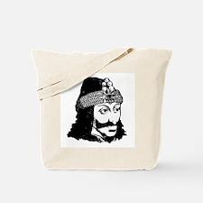 Vlad Tepes - Prince Dracula Tote Bag