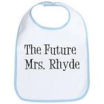 The Future  Mrs. Rhyde Bib