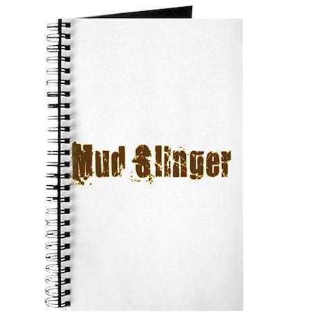 Mud Slinger Journal