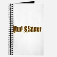 Mud Slinger Journal