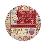 Quilting Ornaments