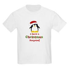 penguin big brother surprise T-Shirt