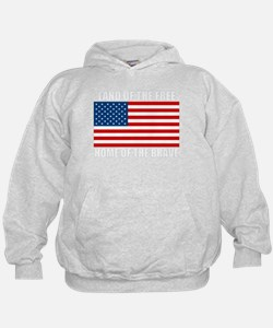 Cute Independence day Hoodie