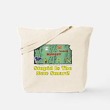 KS-Smart! Tote Bag