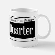 French Quarter Mugs