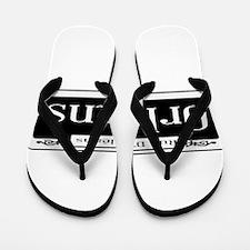 Rue D'Orleans Flip Flops