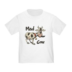 Mad Cow T