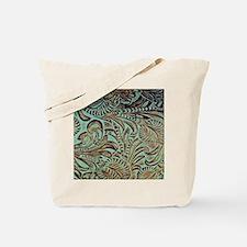 Cute Leather Tote Bag