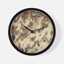 Unique Hide Wall Clock