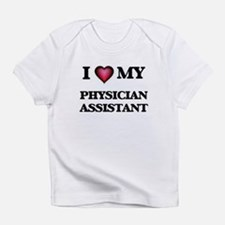 I love my Accommodation Manager Infant T-Shirt