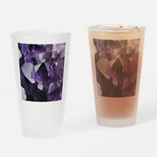 Cute Gemstone Drinking Glass