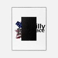 Funny Fireworks Picture Frame