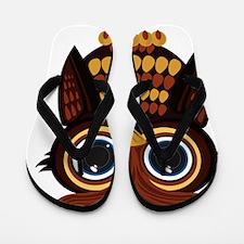 I love to color Flip Flops