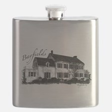 Bayfields Souvenirs Flask