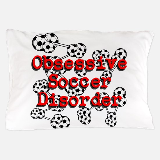 OSD Pillow Case