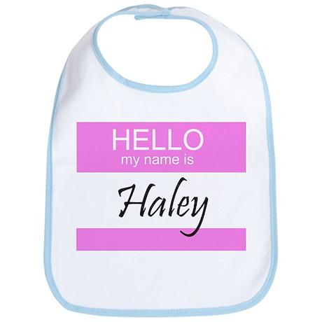 Haley Bib