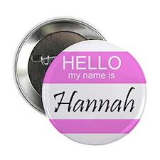 Hannah Button