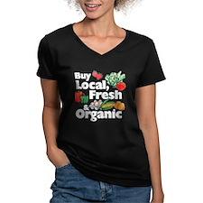Buy Local Fresh & Organic Shirt