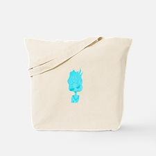 Unique Cotton candy Tote Bag