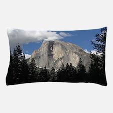 Yosemites famous Half Dome Pillow Case