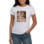 Teager Cap Pigeon Women's T-Shirt