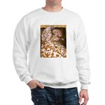 Teager Cap Pigeon Sweatshirt