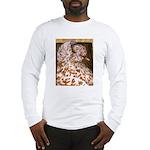 Teager Cap Pigeon Long Sleeve T-Shirt