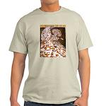 Teager Cap Pigeon Light T-Shirt