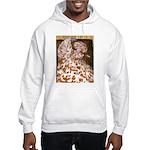 Teager Cap Pigeon Hooded Sweatshirt