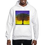55.wizdomtree..? Hooded Sweatshirt