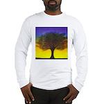 55.wizdomtree..? Long Sleeve T-Shirt